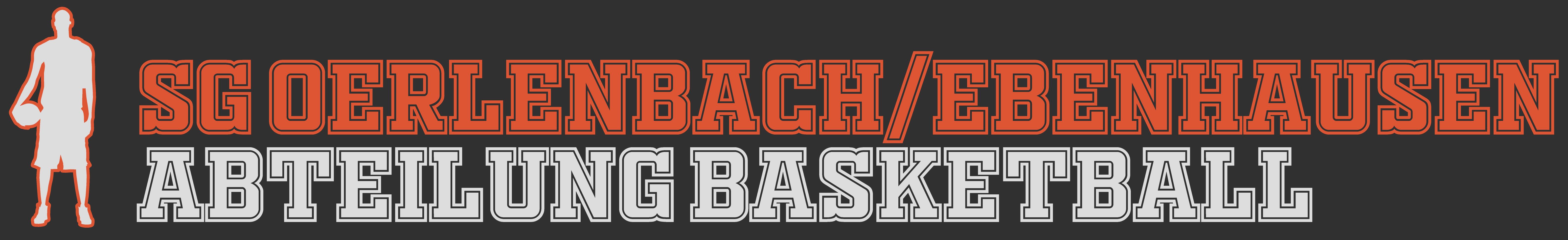 SG Oerlenbach / Ebenhausen Basketball